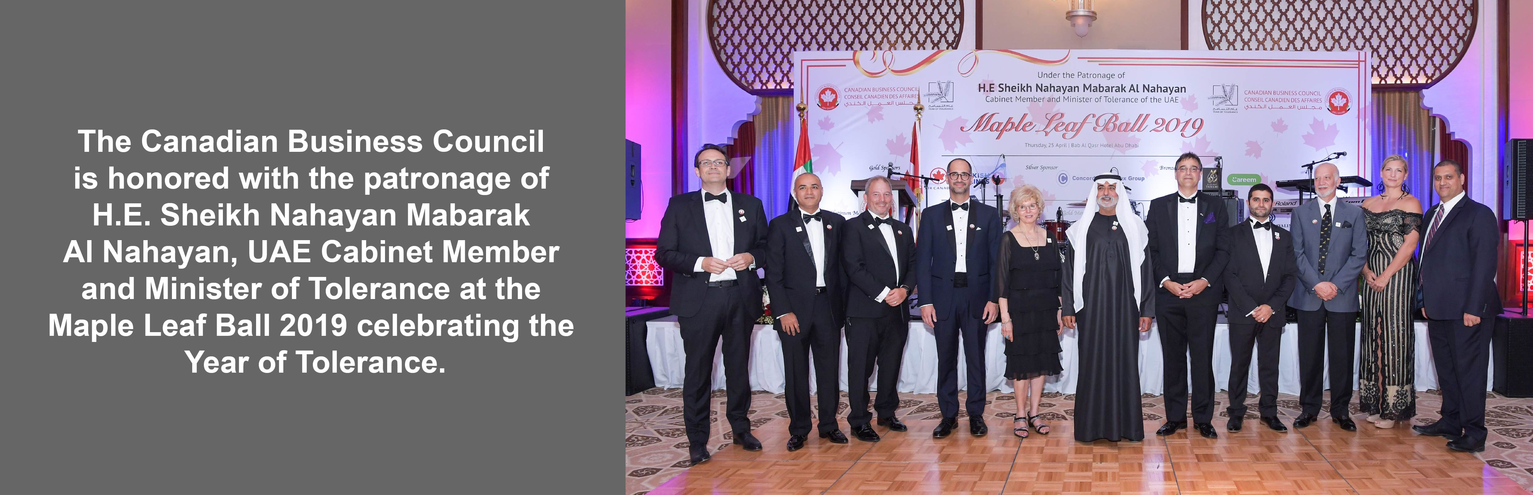 Canadian Business Council Abu Dhabi - Home