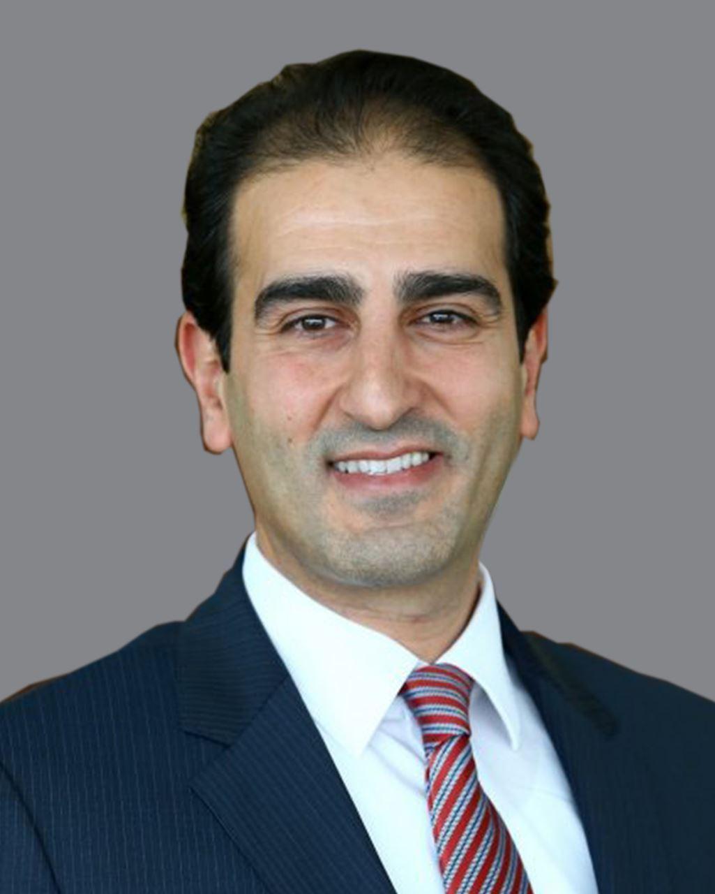 Canadian Business Council Abu Dhabi - Board & Executive Team