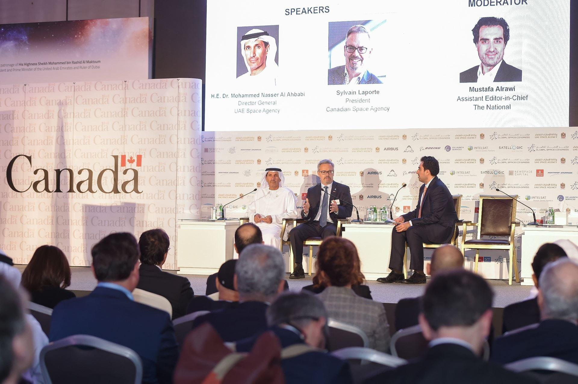 Canadian Business Council Abu Dhabi - CBC Events News